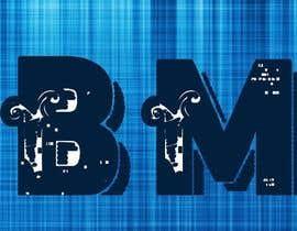 #4 para Design a Banner/Logo for the word Buttermarket por minalsbusiness