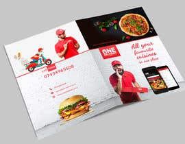 Nro 40 kilpailuun Design a Franchise Brochure combining two products käyttäjältä sub2016