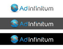 #493 for Logo Design for Ad Infinitum by udaya757