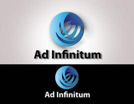 #181 for Logo Design for Ad Infinitum by vigneshsmart