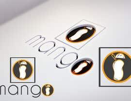 #36 for Diseñar un logotipo para Mango Producciones by jumanyarT