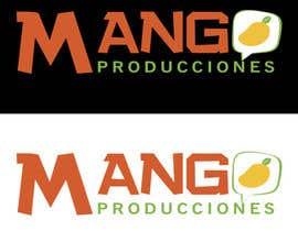 #33 for Diseñar un logotipo para Mango Producciones by davolude