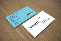 Contest Entry #54 for Business Card Design for Transect Industries