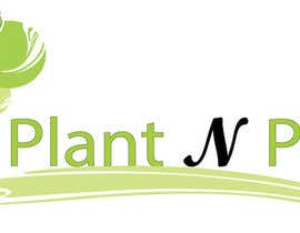 #51 for Logo Design for Plant 'N' Pave af mouadb13