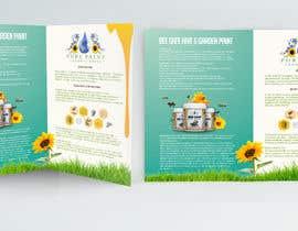 nº 17 pour Design a sales sheet par kiritharanvs2393