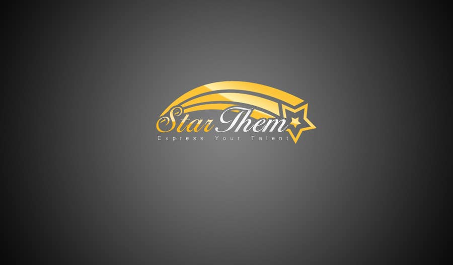 #231 for Logo Design for StarThem (www.starthem.com) by platino