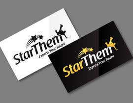 #277 for Logo Design for StarThem (www.starthem.com) by akshaydesai