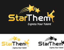 #261 for Logo Design for StarThem (www.starthem.com) af akshaydesai