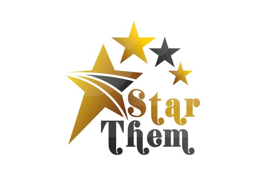 Konkurrenceindlæg #318 for Logo Design for StarThem (www.starthem.com)