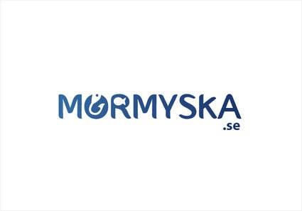Inscrição nº                                         72                                      do Concurso para                                         Logo Design for Mormyska.se