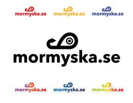 #33 for Logo Design for Mormyska.se by rensoconese