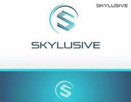 #49 untuk Re-design my company logo into a sky-blue theme oleh paijoesuper