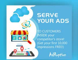 #16 for Design Set of Digital Mobile Banners af Manik012