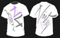 Bài tham dự #109 về Graphic Design cho cuộc thi T-shirt Design for Nòsty Krew