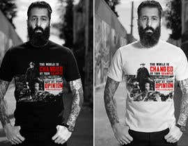 florindabandico tarafından Design a T-Shirt to promote the stength, manliness and pride of construction workers için no 65