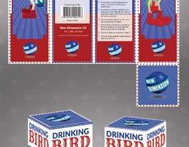 ReallyCreative tarafından Re-design packaging on Classic item için no 34