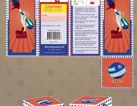 ReallyCreative tarafından Re-design packaging on Classic item için no 38