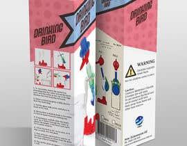 PredragNovakovic tarafından Re-design packaging on Classic item için no 7