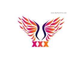 Nro 6 kilpailuun Create logo for XXX file transfer site käyttäjältä boseallmighty03