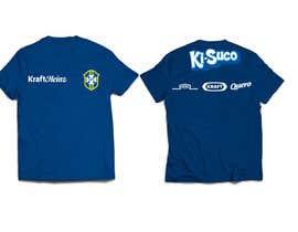 nº 6 pour Design a logo and a t-shirt for my sales UNION par EverydaySolution
