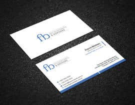 gobinda0012 tarafından Design Business Card and Letterhead for a Small Company için no 17
