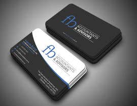abdulmonayem85 tarafından Design Business Card and Letterhead for a Small Company için no 44