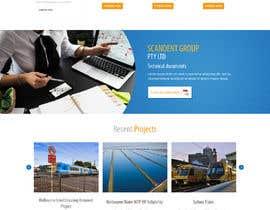 #5 untuk Build a Website oleh saidesigner87