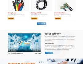#6 untuk Build a Website oleh saidesigner87