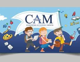 #72 untuk Design a wall banner for Canvas Print  (School Classroom) oleh IrynaSokolovska