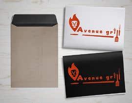 #3 per logo fast food restaurant 3 names need concepts da skiffstudio