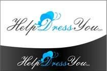 Graphic Design Contest Entry #126 for Logo Design for HelpDressYou.com