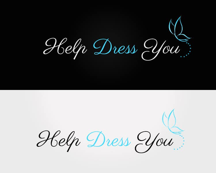 Contest Entry #148 for Logo Design for HelpDressYou.com