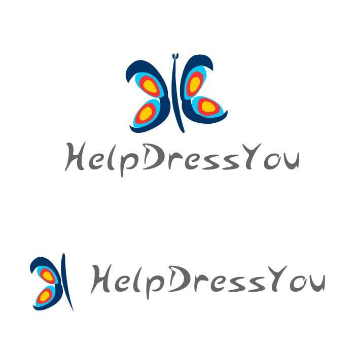 Contest Entry #179 for Logo Design for HelpDressYou.com