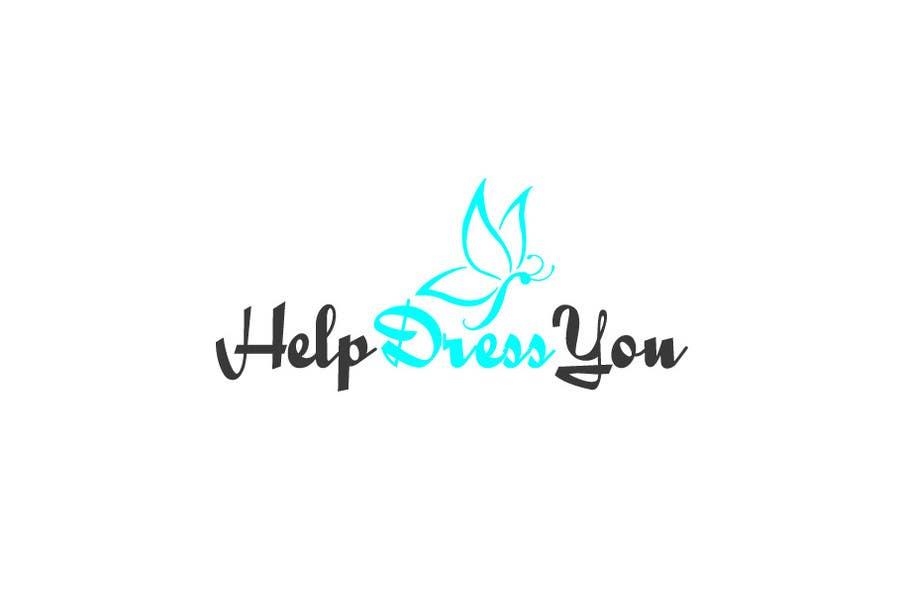 Contest Entry #307 for Logo Design for HelpDressYou.com