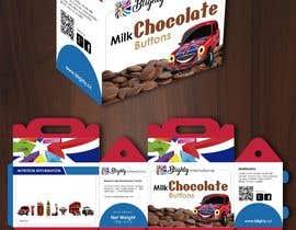 #2 untuk Redesign Packaging Designs oleh PabloSabala
