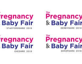 #17 for Logo for The Pregnancy & Baby Fair by wenniel