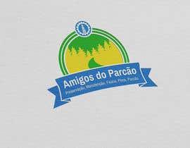 """#24 for Criar LOGO para ONG """"Amigos do Parcão"""" by jonAtom008"""