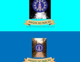 """#25 for Criar LOGO para ONG """"Amigos do Parcão"""" by priyonika12"""
