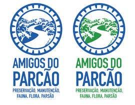 """#18 for Criar LOGO para ONG """"Amigos do Parcão"""" by Maranovi"""