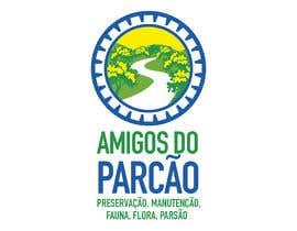"""#19 for Criar LOGO para ONG """"Amigos do Parcão"""" by Maranovi"""
