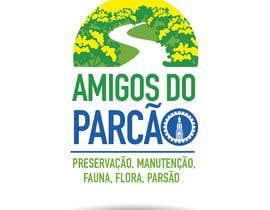 """#22 for Criar LOGO para ONG """"Amigos do Parcão"""" by Maranovi"""