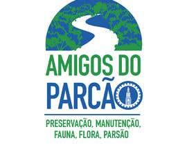"""#23 for Criar LOGO para ONG """"Amigos do Parcão"""" by Maranovi"""