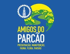"""#27 for Criar LOGO para ONG """"Amigos do Parcão"""" by Maranovi"""