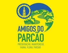 """#28 for Criar LOGO para ONG """"Amigos do Parcão"""" by Maranovi"""