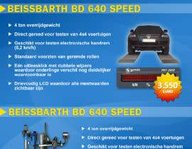 #18 cho Brochure Design for Automotive Equipment bởi fecodi