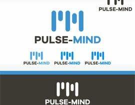 #154 for Create a logo for pulse-mind af paijoesuper