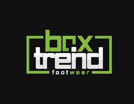 nº 44 pour Boxtrend Footwear (Logo Design) par stephanyprieto