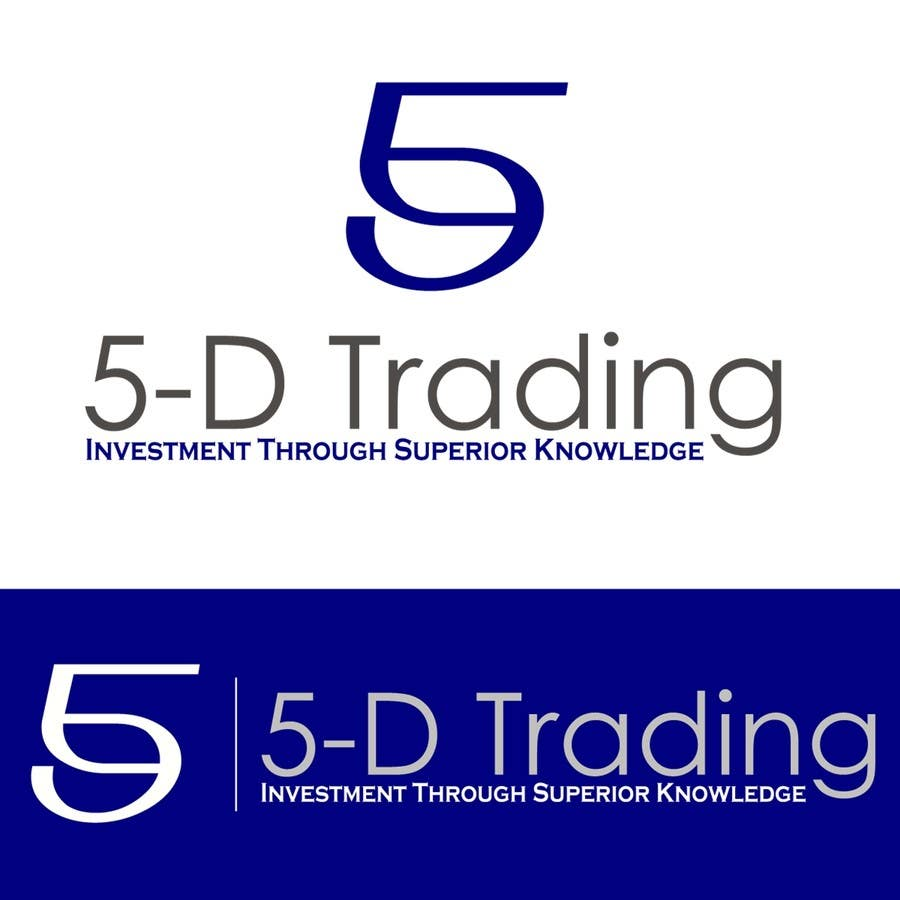 Inscrição nº                                         19                                      do Concurso para                                         Corporate Identity for 5-D Trading Ltd