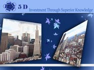 Graphic Design Contest Entry #30 for Corporate Identity for 5-D Trading Ltd