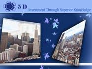 Graphic Design Inscrição do Concurso Nº30 para Corporate Identity for 5-D Trading Ltd